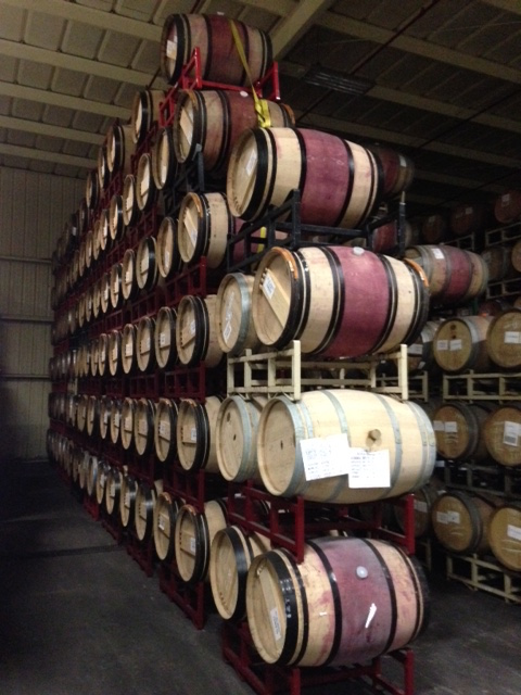 Mount Saint Joseph Wines - Blog - Proud Father of Our 2015