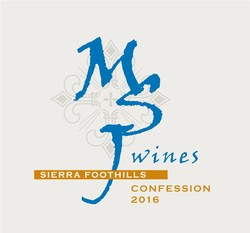 2016 Sierra Foothills Confession