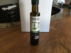 Olive Oil/ with Basil