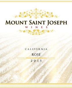 2015 California Rose